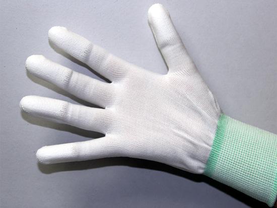 尼龙涂指手套