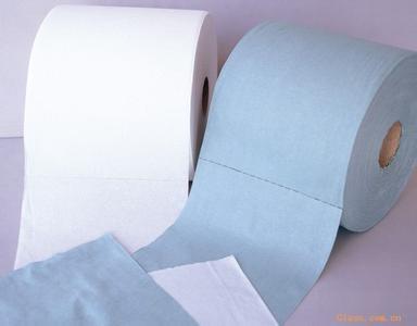 卷状工业擦拭纸(不压花)
